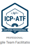 ICP-ATF (TAF) - Just Plain Agile Consulting