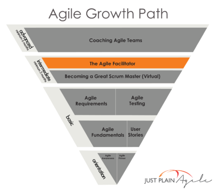 TheAgileFacilitator - JPA Growth Path