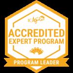 ICAgile Accredited Expert Program Leader