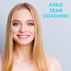 Agile Team Coaching teaching