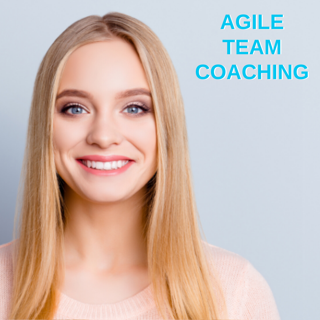 Agile Team Coaching teaching