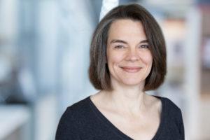 Photo of Agile Coach Kari McLeod