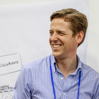 George Fasching - Coach at Adventures with Agile